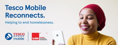 Tesco Mobile Reconnects