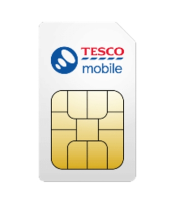 Pay monthly SIM
